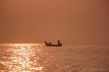 Sunrise @ Bhigwan